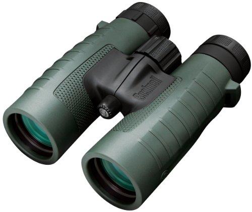 Bushnell Trophy XLT Roof Prism Binoculars, 12x50mm