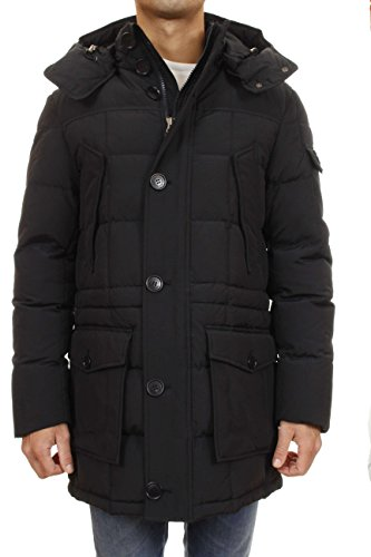 WOCPS2471 DKN.Blizzard parka nf.Navy.M