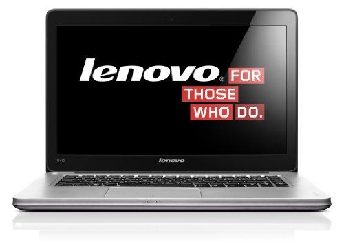 Lenovo IdeaPad U410 14-Inch Ultrabook (Graphite Gray)