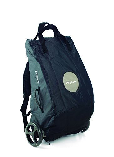 BabyHome Emotion Travel Bag - 1