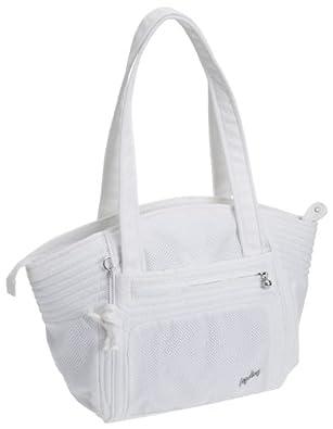 Kipling White Shoulder Bag 118