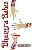Bhangra Babes (Bindi Babes)