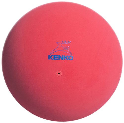 ナガセケンコー(KENKO) スプリングボール1号 赤 SP-1RED