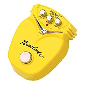 Danelectro DJ-5C Tuna Melt Tremolo Mini Effects Pedal