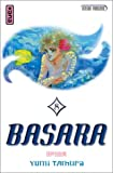 echange, troc Yumi Tamura - Basara, tome 8