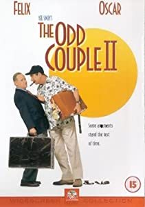 Odd Couple 2 [DVD]