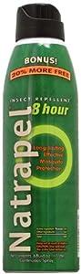 Natrapel® 8 hour 6oz. Continuous Spray