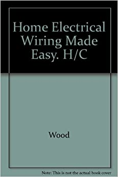 simple house wiring drawing home electrical wiring made easy: common projects and ... #14