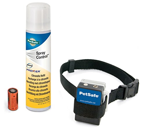 PetSafe Gentle Spray Bark Collar (Petsafe Spray compare prices)