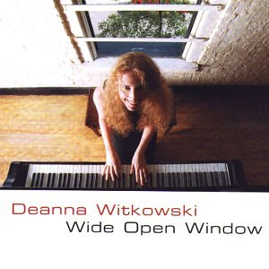 Wide Open Window by Deanna Witkowski