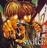 switch ドラマCD