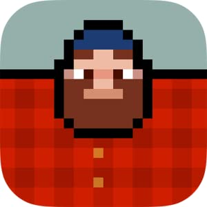 Timberman from Digital Melody