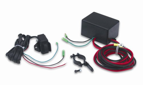 New Superwinch 2320200 Kit - ATV Switch Upgrade Kit for LT2000 - Includes handlebar mountable switch...