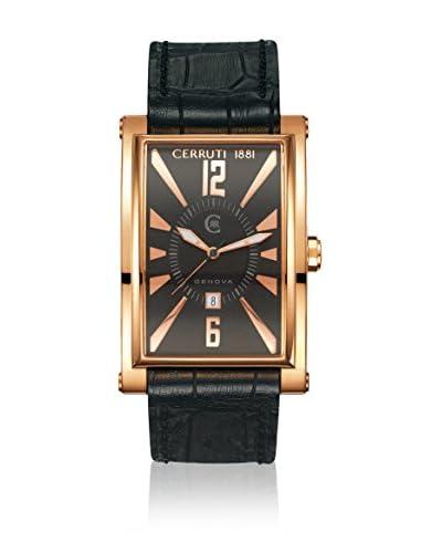 Cerruti 1881 Reloj de cuarzo Ct69051X1Ir042 34 mm