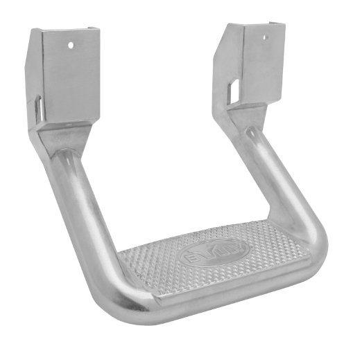 Bully AS-600  Aluminum Side Step (Side Steps For Silverado 2014 compare prices)