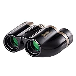 Andoer Mini 30 22 Binocular Telescope 30X Times Zoom HD Vision FMC Green Coating 10/3000m Necessary Binocular Prism BAK4 for Outdoor Travel Hunting Concert