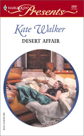 Image for Desert Affair  (Surrender to the Sheikh)