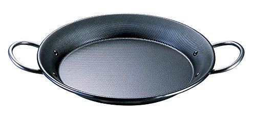 遠藤商事 スーパーエンボス加工超鉄鍋パエリアパン 30cm PPE1030
