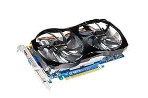 Gigabyte GeForce GTX550 Ti Graphics Card (1GB GDDR5, PCI-E)