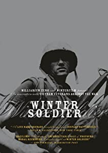 Winter Soldier [Import USA Zone 1]