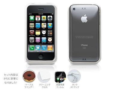 ICEWEAR for iPhone 3GS/3G  TUN-PH-000009