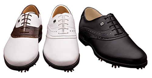 FootJoy-Mens-ICON-Black-Traditional-Golf-Shoes-Previous-Season-Style