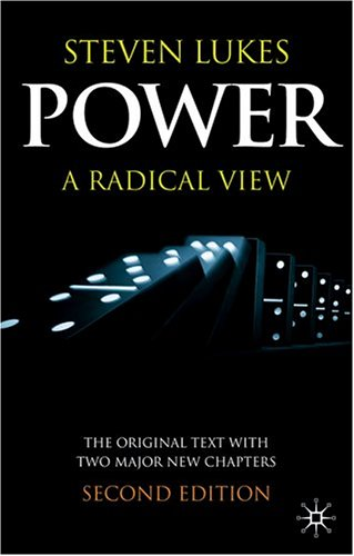 Power: A Radical View