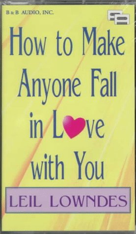 How to Make Anyone Fall in Love with You (Audio Books How To Make Love compare prices)