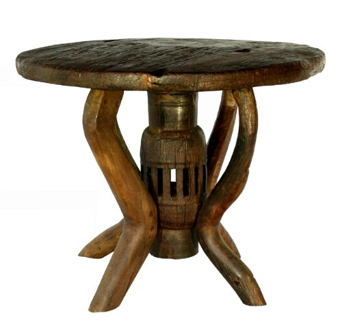 Cheap Coyote End Table (B001KD4PKW)