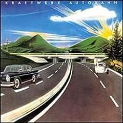 Pochette de l'album Autobahn