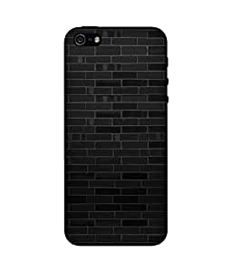 chnno pattern 3d Printed Back Cover For Apple iPhone 5s