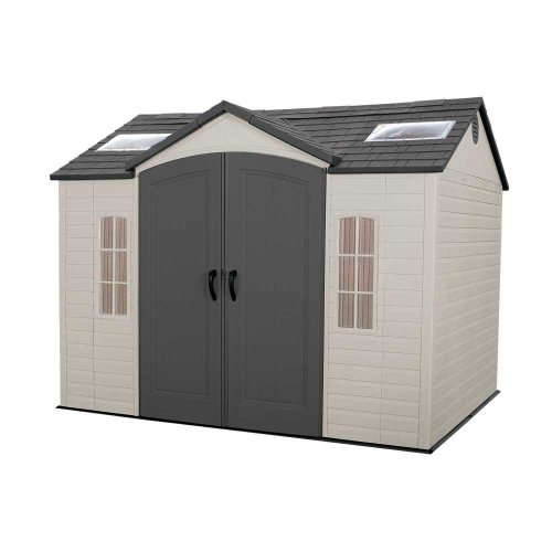 Lifetime 60005 Shed
