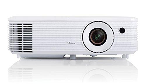 Optoma HD27 DMD/DLP Videoproiettore