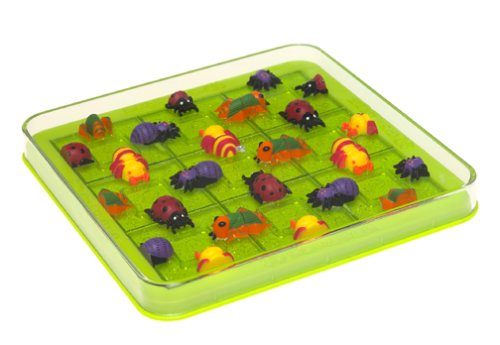 Buy 3D Squares Insects Brain Teaser Puzzle