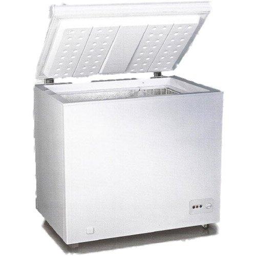 Kool King Kool King KKC07MW Chest Freezer, 7.0 Cubic Feet, White