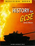 Modern World History to GCSE