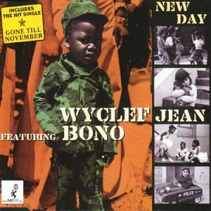 Wyclef Jean - G�n�rations 88.2 - Zortam Music