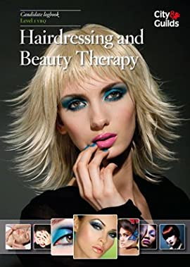 Hairdressing and Beauty Therapy Level 1 VRQ Candidate Logbook