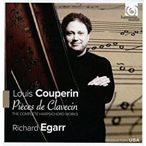 Couperin: Pièces de Clavecin, The Complete Harpsichord Works