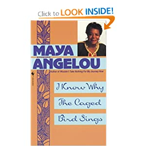 Amazon.com: I Know Why the Caged Bird Sings (9780553279375): Maya ...