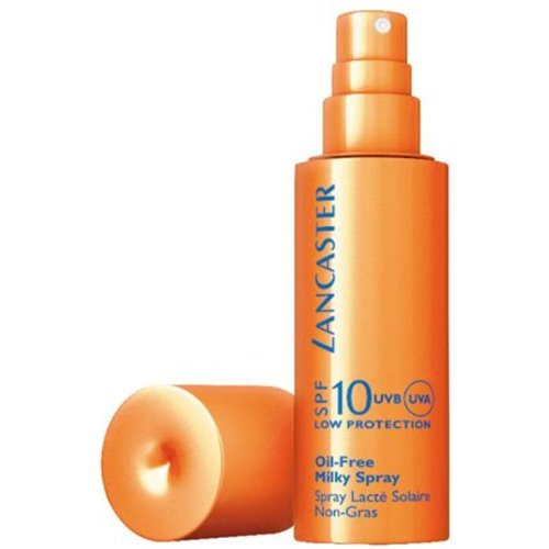 Lancaster Sonnenpflege Sun Care Oil Free Milk Spray SPF 10 150 ml