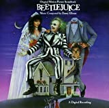 Beetlejuice: Original Motion Picture Soundtrack