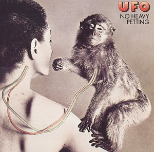 Ufo - No Heavy Petting [Digital Rema - Zortam Music