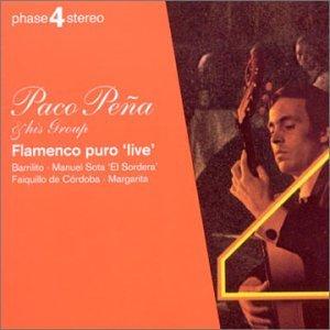 Live: Flamenco Puro