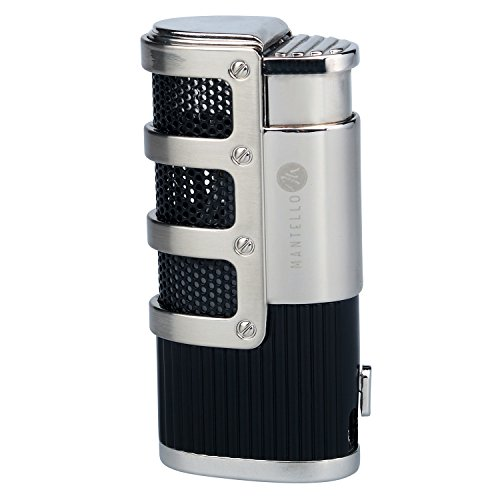 mantello-catador-triple-jet-flame-butane-cigarette-torch-lighter-with-cigar-punch-cutter