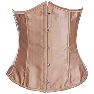 Corset Color Gold