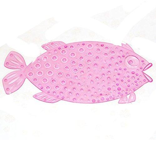 echoaccr-tappetino-a-forma-di-pesce-con-antiscivolo-anti-skid-sucker-vasca-per-bimbi-da-bagno-e-docc