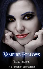 Vampire Hollows (Kiera Hudson Series One - Book Five)