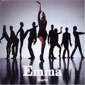 Emma Bunton - Maybe [UK CD] - Zortam Music