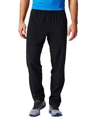 adidas Pantalón de Chándal Cool365 Pant Wv Negro